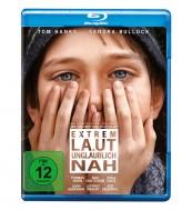 Blu-ray Film Extrem laut & unglaublich nah (Warner) im Test, Bild 1
