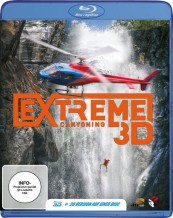 Blu-ray Film Extreme Canyoning (AL!VE) im Test, Bild 1