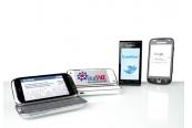 Smartphones: Facebook, Twitter & Co. – Internethandys im Vergleich, Bild 1