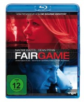 Blu-ray Film Fair Game (Universal) im Test, Bild 1
