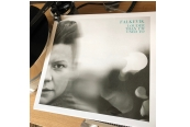 Schallplatte Falkevik – Louder Than I'm Used To (Drabant Music) im Test, Bild 1