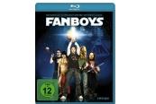 Blu-ray Film Fanboys (Alive) im Test, Bild 1