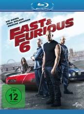 Blu-ray Film Fast & Furious 6 (Universal Pictures) im Test, Bild 1