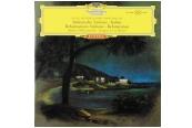 Schallplatte Felix Mendelssohn-Bartholdy – Italienische Sinfonie, Reformations-Sinfonie – Berliner Philharmoniker, Lorin Maazel (Deutsche Grammophon) im Test, Bild 1