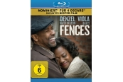 Blu-ray Film Fences (Paramount Pictures) im Test, Bild 1
