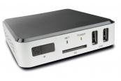 DLNA- / Netzwerk- Clients / Server / Player Fernsehfee Fernsehfee 3.0 im Test, Bild 1