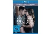 Blu-ray Film Fifty Shades of Grey – Befreite Lust (Universal) im Test, Bild 1
