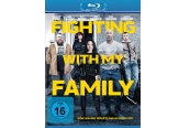 Blu-ray Film Fighting With My Family (Universal Pictures) im Test, Bild 1