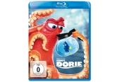 Blu-ray Film Findet Dorie (Disney) im Test, Bild 1