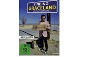 Blu-ray Film Finding Graceland – Unterwegs mit Elvis (Concorde) im Test, Bild 1