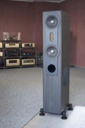 Lautsprecher Stereo Fischer & Fischer SN-570 im Test, Bild 1