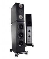 Lautsprecher Stereo Fischer & Fischer SN770 im Test, Bild 1