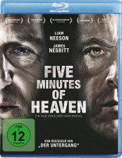 Blu-ray Film Five Minutes of Heaven (Koch Media) im Test, Bild 1