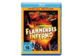 Blu-ray Film Flammendes Inferno (Warner) im Test, Bild 1
