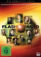 DVD Film FlashForward – die komplette Serie (Walt Disney) im Test, Bild 1