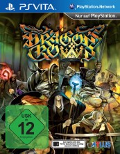 Games PS Vita Flashpoint Dragon's Crown im Test, Bild 1