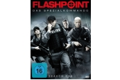 DVD Film Flashpoint – Season 1 (Koch Media) im Test, Bild 1