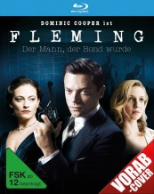 Blu-ray Film Fleming S1 (Polyband) im Test, Bild 1