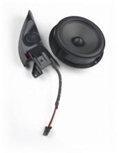Car-HiFi-Lautsprecher 16cm Focal (Car) IFVWGolf6 im Test, Bild 1