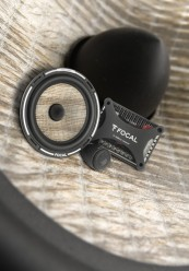 Car-HiFi-Lautsprecher 16cm Focal (Car) PS 165 FX im Test, Bild 1