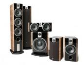 Lautsprecher Surround Focal (Home) Chorus 826-Serie im Test, Bild 1