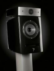 Lautsprecher Stereo Focal (Home) Diablo Utopia im Test, Bild 1