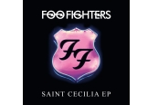 Download Foo Fighters - Saint Cecilia EP (RCA) im Test, Bild 1