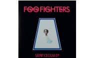 Schallplatte Foo Fighters - Saint Cecilia EP (RCA) im Test, Bild 1