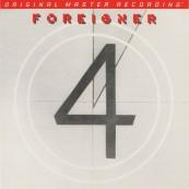 Schallplatte Foreigner – 4 (MFSL) im Test, Bild 1
