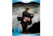 Blu-ray Film Fox 24 - Season 7 im Test, Bild 1