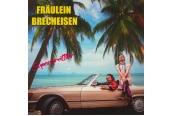 Schallplatte Fräulein Brecheisen - Supergrattler (In Gute Hände) im Test, Bild 1