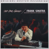 Schallplatte Frank Sinatra – No One Cares (Mobile Fidelity Sound Lab) im Test, Bild 1