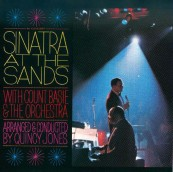 Schallplatte Frank Sinatra – Sinatra At The Sands (Mobile Fidelity Sound Lab) im Test, Bild 1