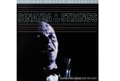 Schallplatte Frank Sinatra – Sinatra & Strings (MFSL) im Test, Bild 1