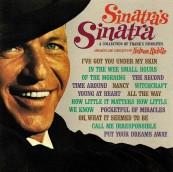 Schallplatte Frank Sinatra – Sinatra's Sinatra (Mobile Fidelity Sound Lab) im Test, Bild 1