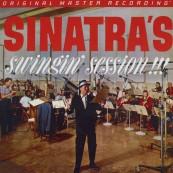 Schallplatte Frank Sinatra – Sinatra's Swingin' Session!!! (Mobile Fidelity Sound Lab) im Test, Bild 1