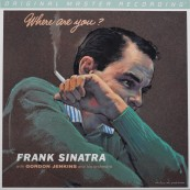 Schallplatte Frank Sinatra – Where Are You? (Mobile Fidelity Sound Lab) im Test, Bild 1