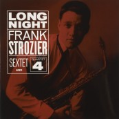 Schallplatte Frank Strozier – Long Night (Jazz Workshop) im Test, Bild 1
