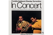 Schallplatte Freddie Hubbard / Stanley Turrentine - In Concert – Volume One & Two (CTI / Speakers Corner) im Test, Bild 1