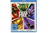 Blu-ray Film Free Fire (Splendid) im Test, Bild 1