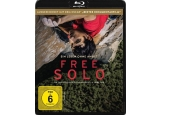 Blu-ray Film Free Solo (Capelight Pictures) im Test, Bild 1