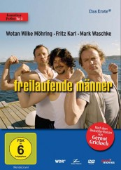 DVD Film Freilaufende Männer (Indigo) im Test, Bild 1