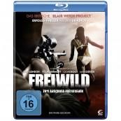 Blu-ray Film Freiwild (Sunfilm) im Test, Bild 1