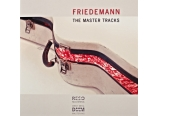 Schallplatte Friedemann - The Master Tracks (Biber) im Test, Bild 1