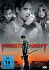 DVD Film Fright Night (Walt Disney) im Test, Bild 1