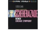 Schallplatte Fritz Reiner, Chicago Symphony Orchestra - Rimsky-Korsakoff: Scheherazade Op 35 (Sony Music) im Test, Bild 1