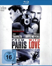 Blu-ray Film From Paris with Love (Universum) im Test, Bild 1