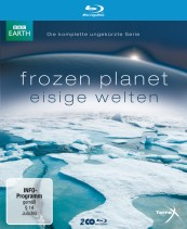 Blu-ray Film Frozen Planet (Polyband) im Test, Bild 1