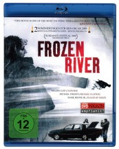 Blu-ray Film Frozen River (Lighthouse) im Test, Bild 1