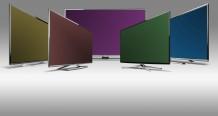 Fernseher: Fünf 120-cm-Fernseher im Vergleich, Bild 1